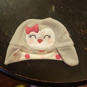 Cute Carter's Babies Winter Hat